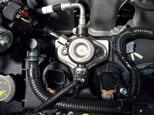 GDI (Gasoline Fuel Injection