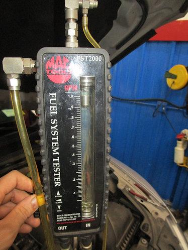 CLASS: Understanding & Diagnosing Fuel Systems