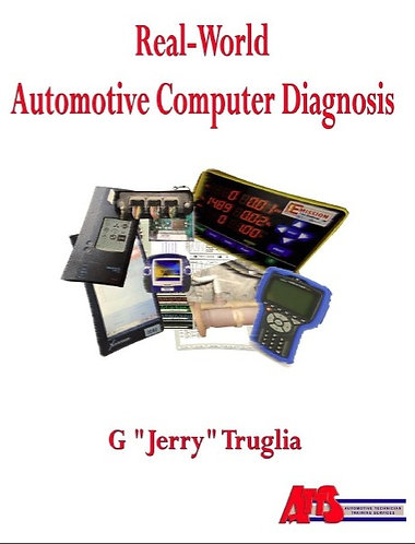 CLASS: Real World Automotive Computers Diagnosis