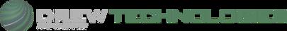 Drew-Technologies-logo-4cDrewWH_854x96_x