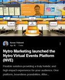 Nytro Blog: NVE Launch