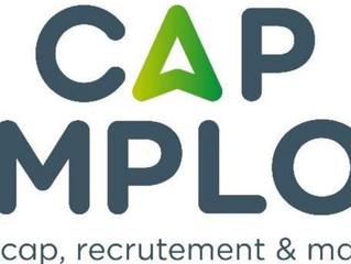 Retour en images sur la participation du Cap emploi Pas-de-Calais Centre à la Semaine Européenne pou