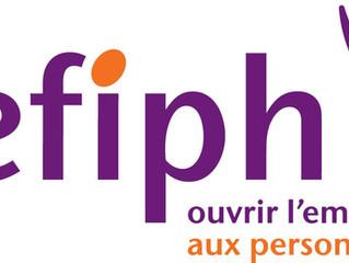 Premier baromètre Agefiph-Ifop sur la perception de l'emploi des personnes handicapées