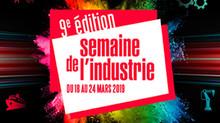 Cap emploi Pas-de-Calais Centre participe à la semaine de l'industrie !
