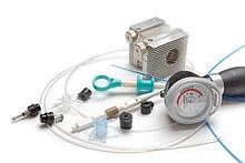 Predaj príslušenstva a náhradných dielov pre lekárske endoskopy - kolonoskopy a gastroskopy.