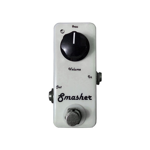 SMASHER MINI COMPRESSOR