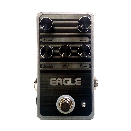 EAGLE - BASED ON ENGL AMPS