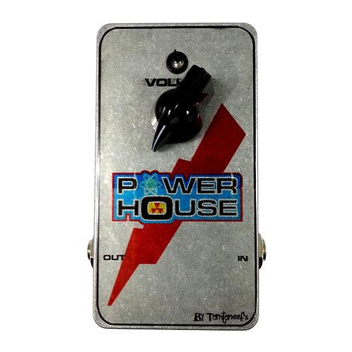 POWER HOUSE - POWER AMP