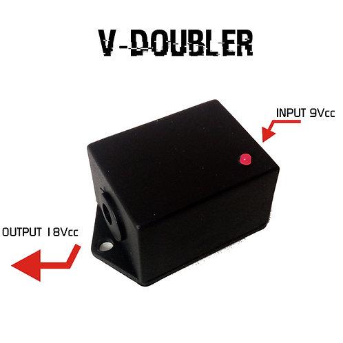 V-DOUBLER