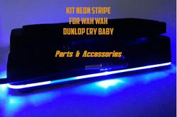 Neon Stripe Pag1
