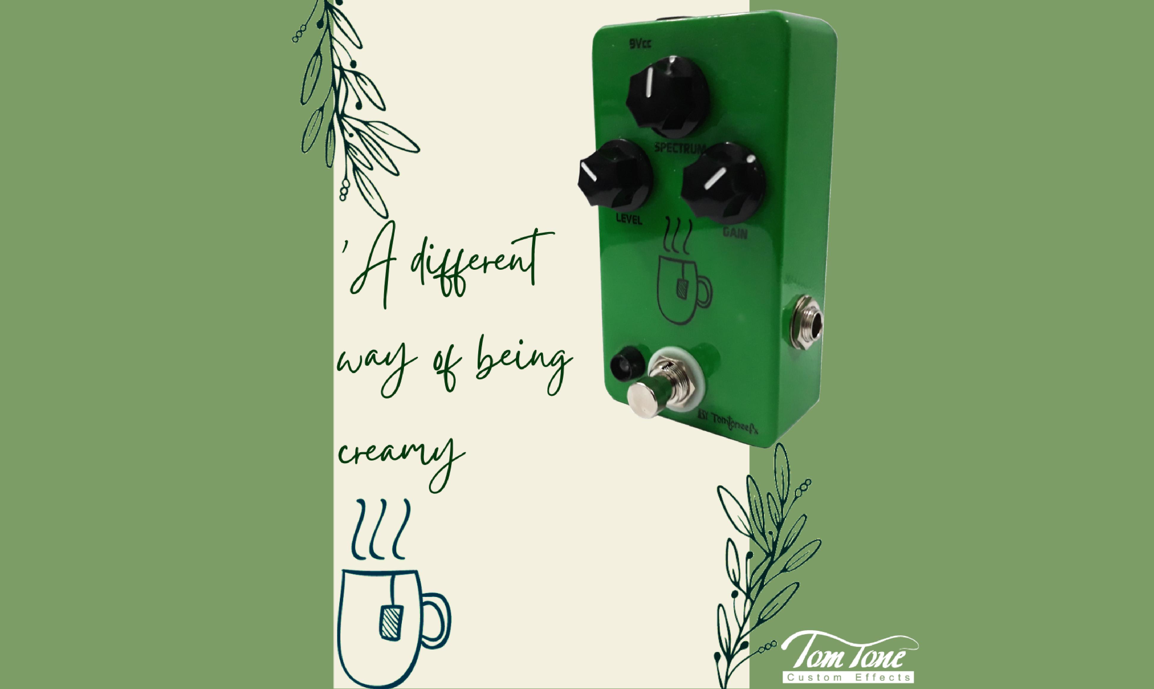 Green Tea Pag 1