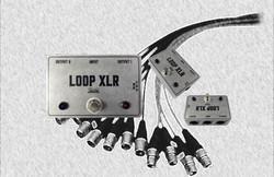 Loop XLR Primeira Pagina