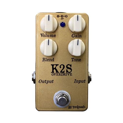 K2S - KLEBER K SHIMA SIGNATURE
