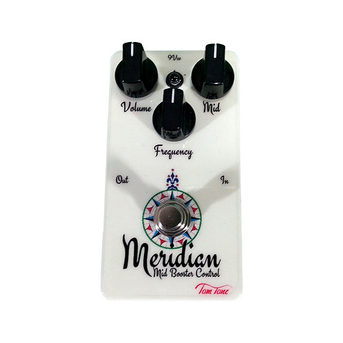 MERIDIAN - MID BOOSTER CONTROL