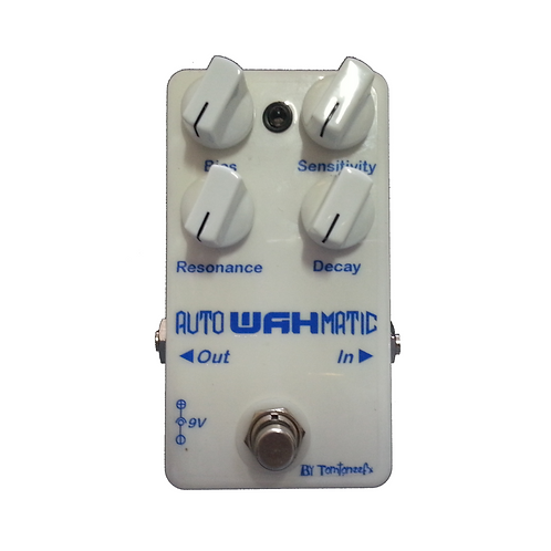 AutoWahMatic