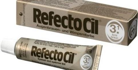 Краска для бровей и ресниц RefectoCil 3.1 Светло-коричневый