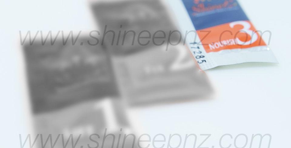 Составы в саше ShineE ( Шайни ) № 3 Nourish