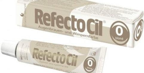 Краска для бровей и ресниц RefectoCil 0-блонд