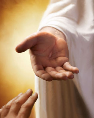 Christ reaching out His hand.jpg
