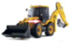 Стекло для экскаватора лобовое нижнее JCB 3CX JCB4CX | 827/80141 |82780141