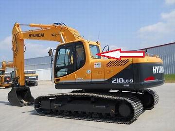 Стекло для экскаватора HYUNDAI ROBEX 210 LC-9  Стекло для экскаватора HYUNDAI ROBEX  260LC-9   Стекло для экскаватора HYUNDAI ROBEX 290LC-9   Стекло для экскаватора HYUNDAI ROBEX 300LC-9   Стекло для экскаватора HYUNDAI ROBEX 330LC-9   Стекло для экскаватора HYUNDAI ROBEX 450LC-9   Стекло для экскаватора HYUNDAI ROBEX 480LC-9  стекло заднее