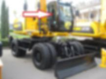Стекло для экскаватора JCB JS 160 JCB JS180 JCB JS200 JCB JS 220 JCB JS330 кузовное правое | 333/E2509 |333/J3865 |333E2509 |333J3865
