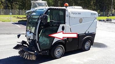 Стекло для коммунальной машины Bucher CityCat 1000 стекло дверное правое форточка (закаленное) пылесос |  Bucher CityCat 1000 стекло дверное правое с вырезом под форточку(закаленное) |Коммунальная машина Bucher CityCat 1000 стекло лобовое верхнее(закаленное) | Коммунальная машина Bucher CityCat 1000 стекло дверное верхнее форточка(закаленное)
