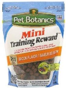 Pet Botanics Mini Training Rewards