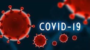 Covid-19 kills 37-year-old man
