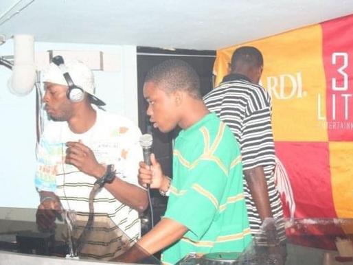 Adrian Gibson instructs police to arrest popular DJ