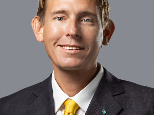 PLP ratifies John Pinder completing slate of candidates