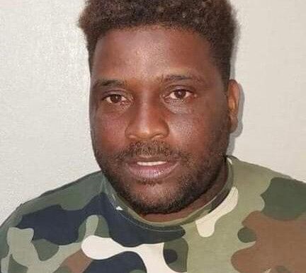 Murdered father had pending gun case