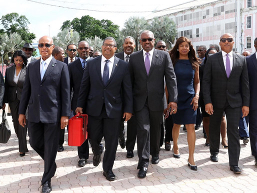 Cabinet Ministers test negative