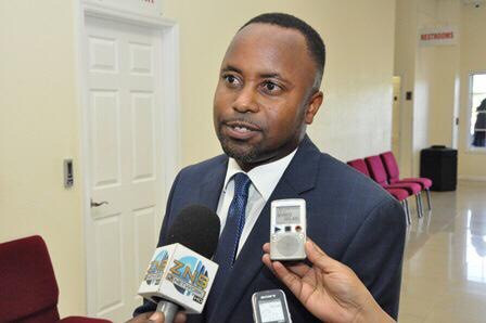 Kwasi Thompson to be appointed Minister of State for Finance