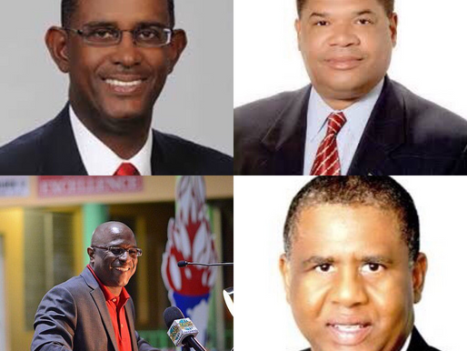Top FNMs appointed after major scandals