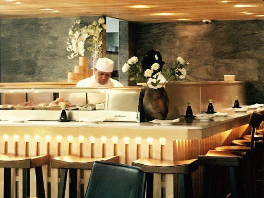 Sushi Rokkan forcing staff to get COVID vaccine