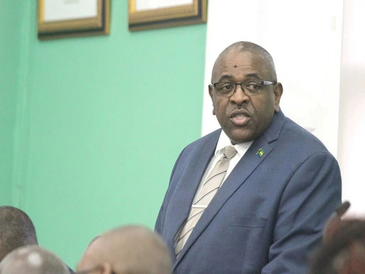Eleuthera MP gets sweetheart's cousin a govt job