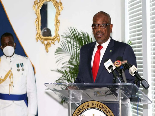 FNMs want Minnis gone before November convention