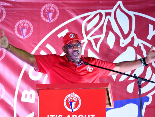PM Minnis ducks Abaco memorial for FNM rally