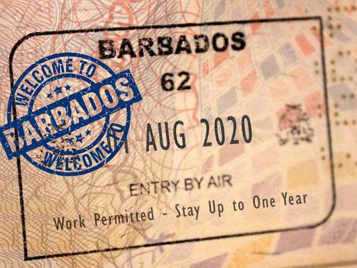 Bahamas govt. copies Barbados 12-month Visa program