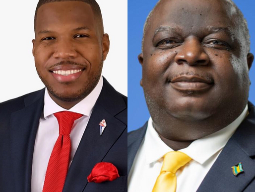 FNM candidate drops out of Central and South Andros race