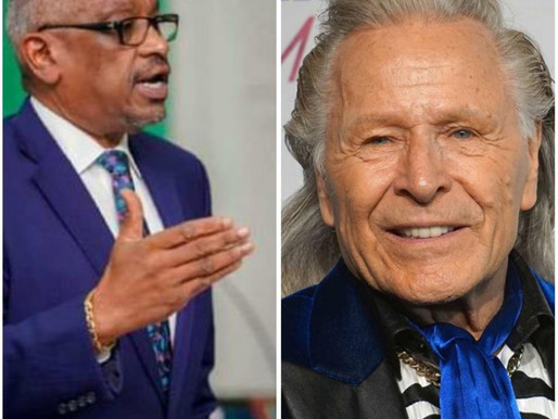 Minnis received money from Nygard twice