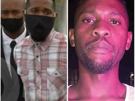 Grand Bahama child predator strikes again