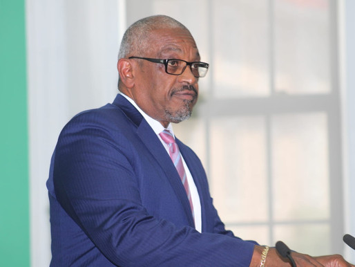 Early election speculation as Minnis lied about fixed date