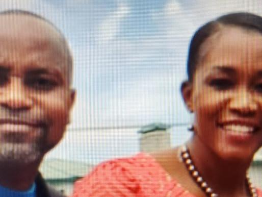 Kwasi Thompson's wife lands high-paying NIB job