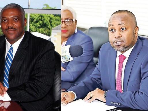 Govt paying Beneby $150K to train Kwasi Thompson