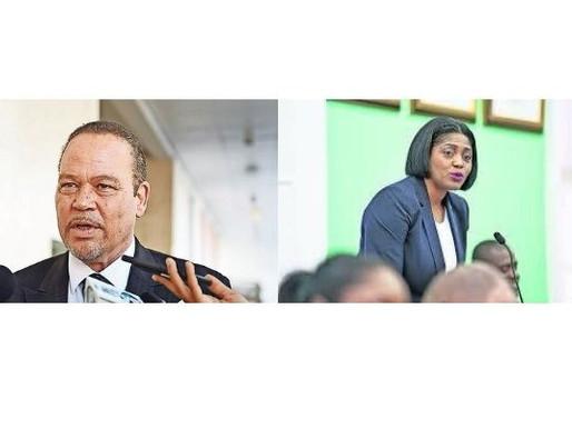 Govt blocking media from press conferences