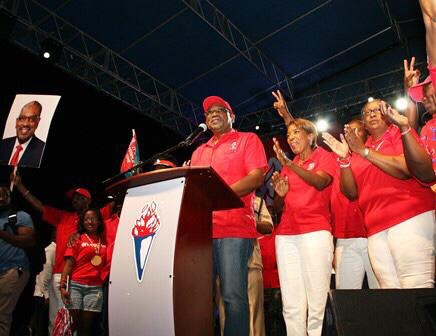 FNM brings in foreign General Election consultants
