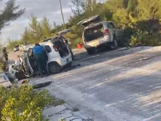 Government failing Eleuthera residents