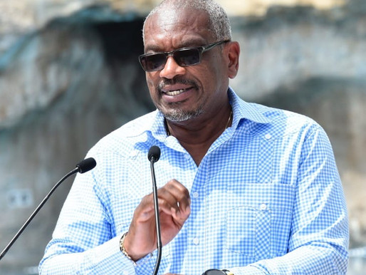 PM Minnis to call snap election in August